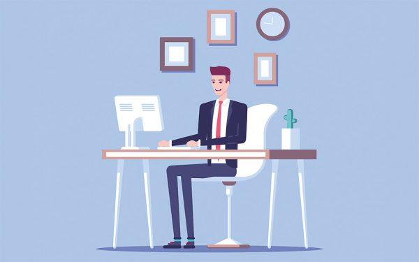 Zuiver zakelijk: Werkbeleving