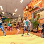 Beweegvloer gaat fysieke inactiviteit in het onderwijs tegen