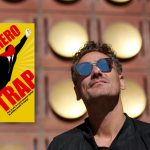 Boeklancering 'The Hero Trap'