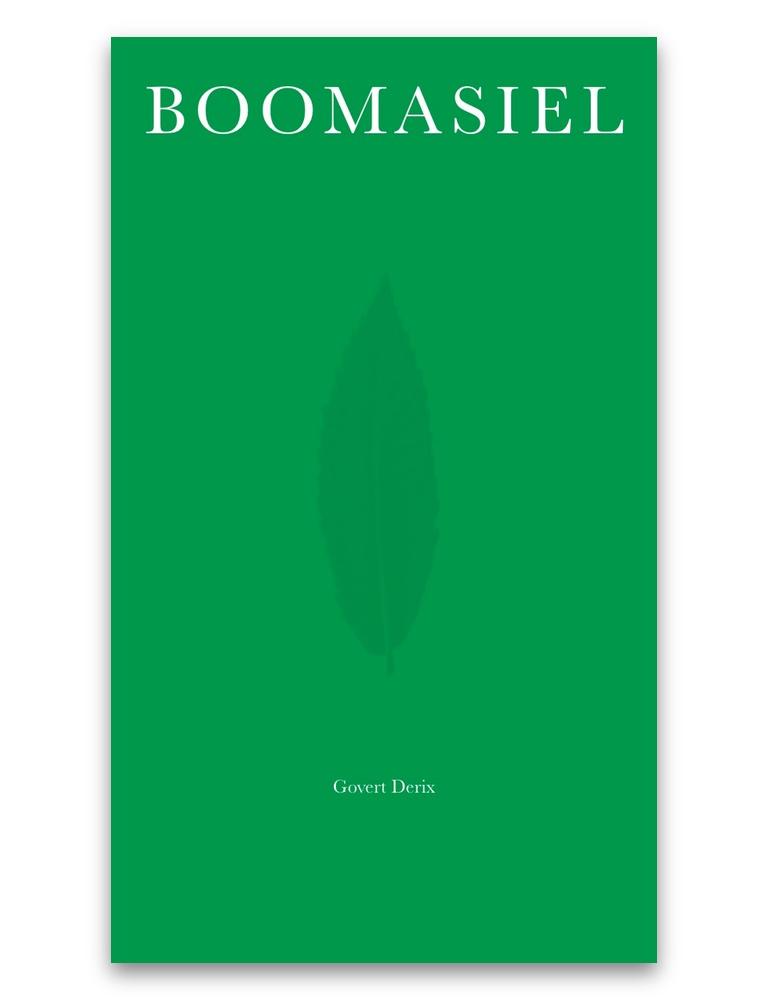 Govert Derix - Boomasiel