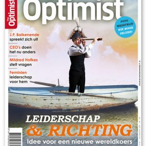 The Optimist magazine 193 (Juli/Augustus 2020)