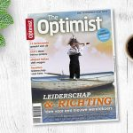 The Optimist thema Leiderschap & richting vanaf nu verkrijgbaar! + FOTOWEDSTRIJD