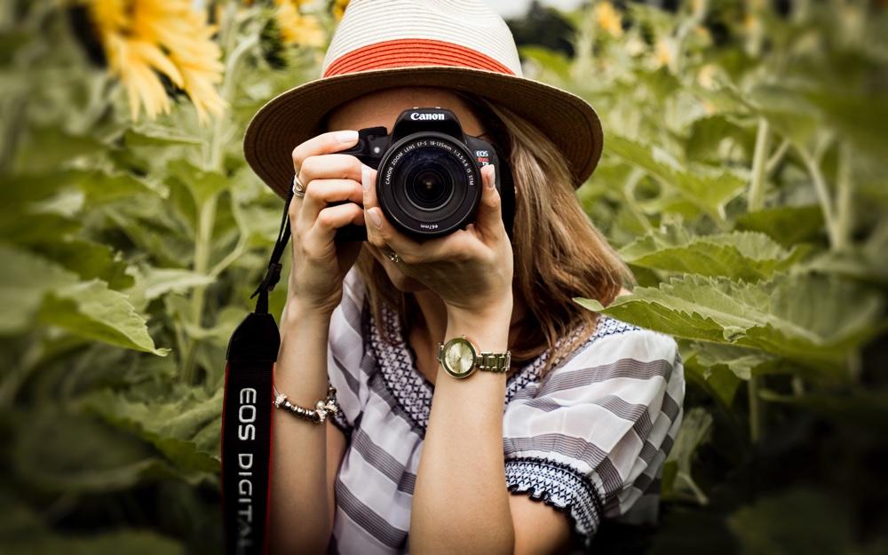 Doe mee met The Optimist jubileum fotowedstrijd (Photo by Andre Furtado via unsplash)
