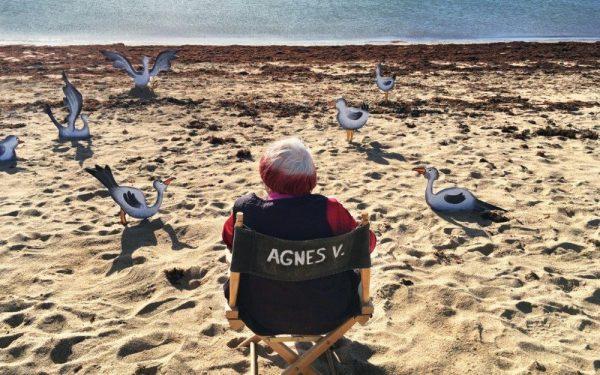 Filmtips om de quarantaine door te komen: Varda par Agnès