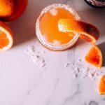 Innovatieve studenten redden sinaasappelschillen van de prullenbak