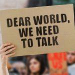 Klimaatpraat kan veel makkelijker