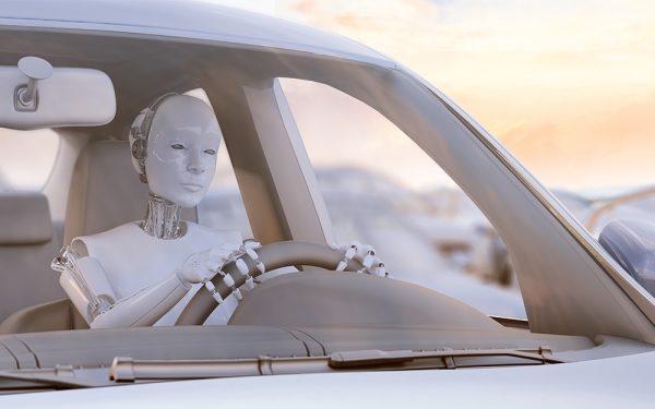 Nederland voorziet zelfrijdende auto