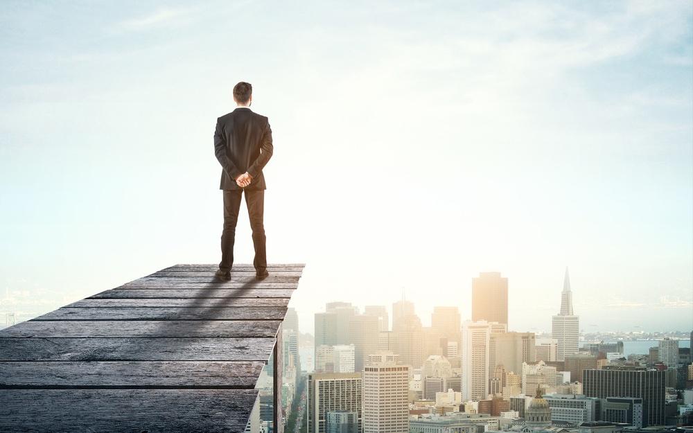 Positieve ondernemers