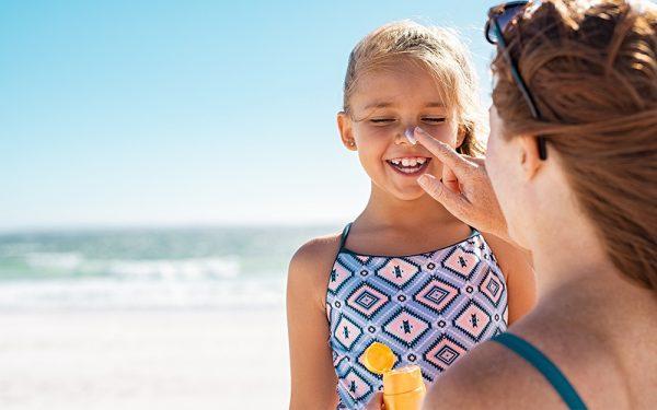 Smeer jij ook al oceaanvriendelijke zonnebrand?