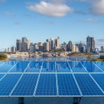 Sydney wordt groene wereldstad