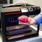 Wetenschappers printen een kloppend hart