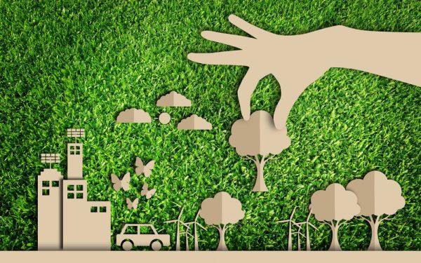 Arnhem kiest voor groene stad