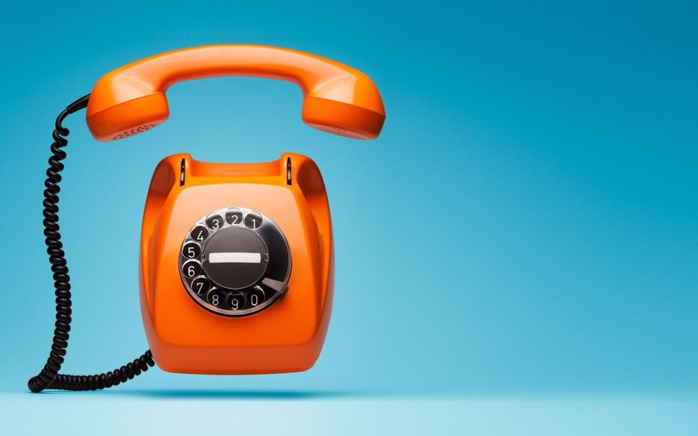 Naast de Kindertelefoon nu ook de Oudertelefoon