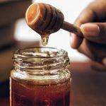 Zo zoet als honing