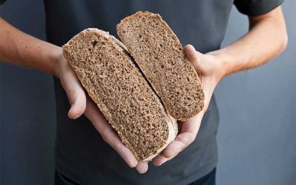 Nieuw brood