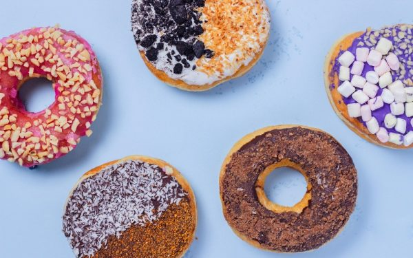 Donuts 1000×625