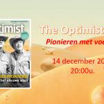 Pionieren met voedsel: vanavond live via Zoom