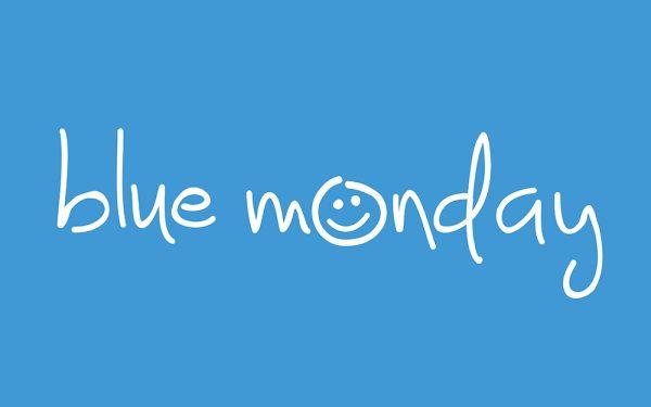 Bak Blue Monday away