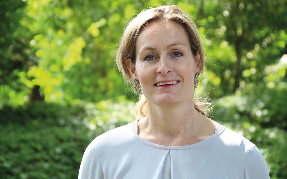 Nathalie Kelderman Op zoek naar mijn bestaansrecht
