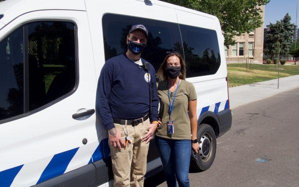 Denvers politiealternatief werkt