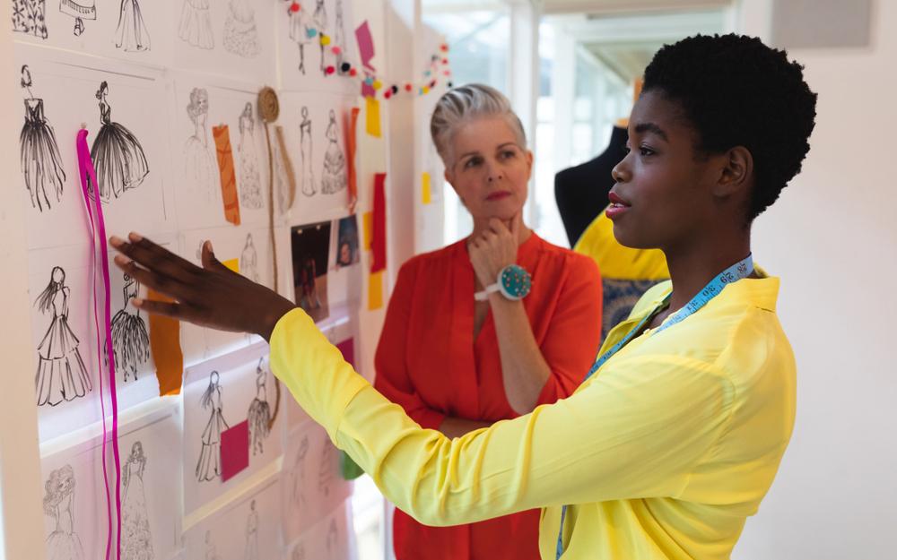 Innovat-shirt: innovatie in de mode-industrie