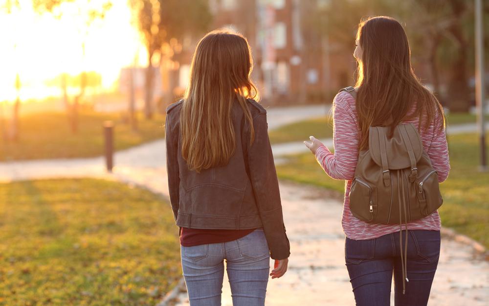 Jongereninitiatief is een lopend vuurtje