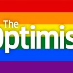 The Optimist viert Pride
