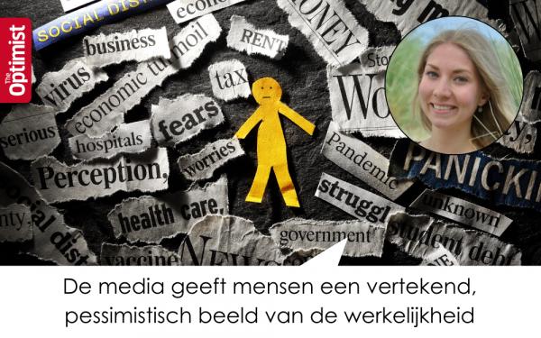Opiniestuk website Jessie Eickhoff