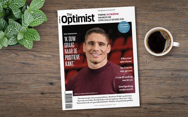 The Optimist 201